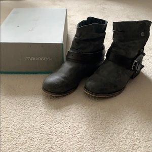 Maurices Bootie